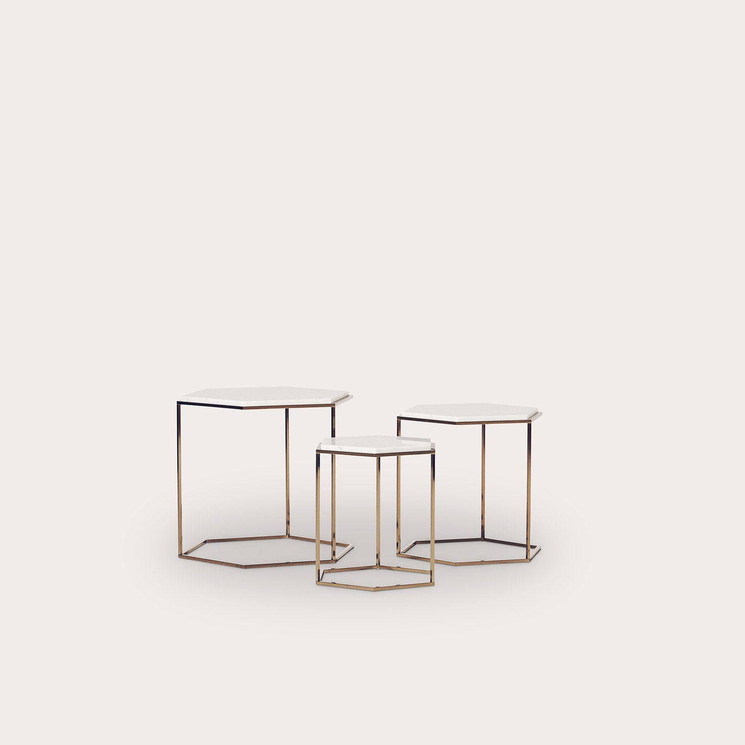 Nob Hill Tables Yabu Pushelberg Designer Furniture Sku: 782-230-10017