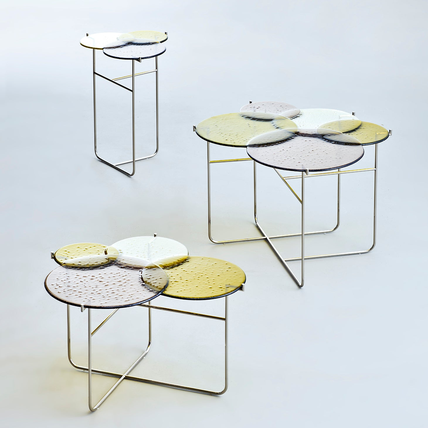 Pastille Tables Sebastian Herkner Designer Furniture Sku: 806-230-10007