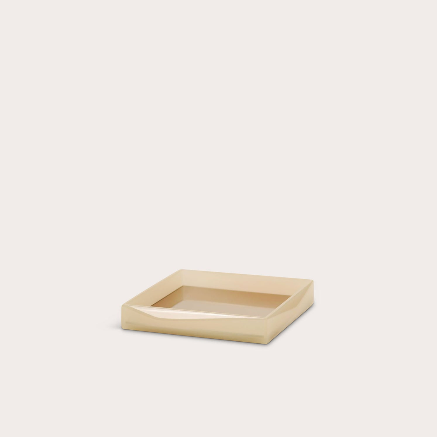 Faceted Tray Accessories Simone Coste Designer Furniture Sku: 992-100-10022