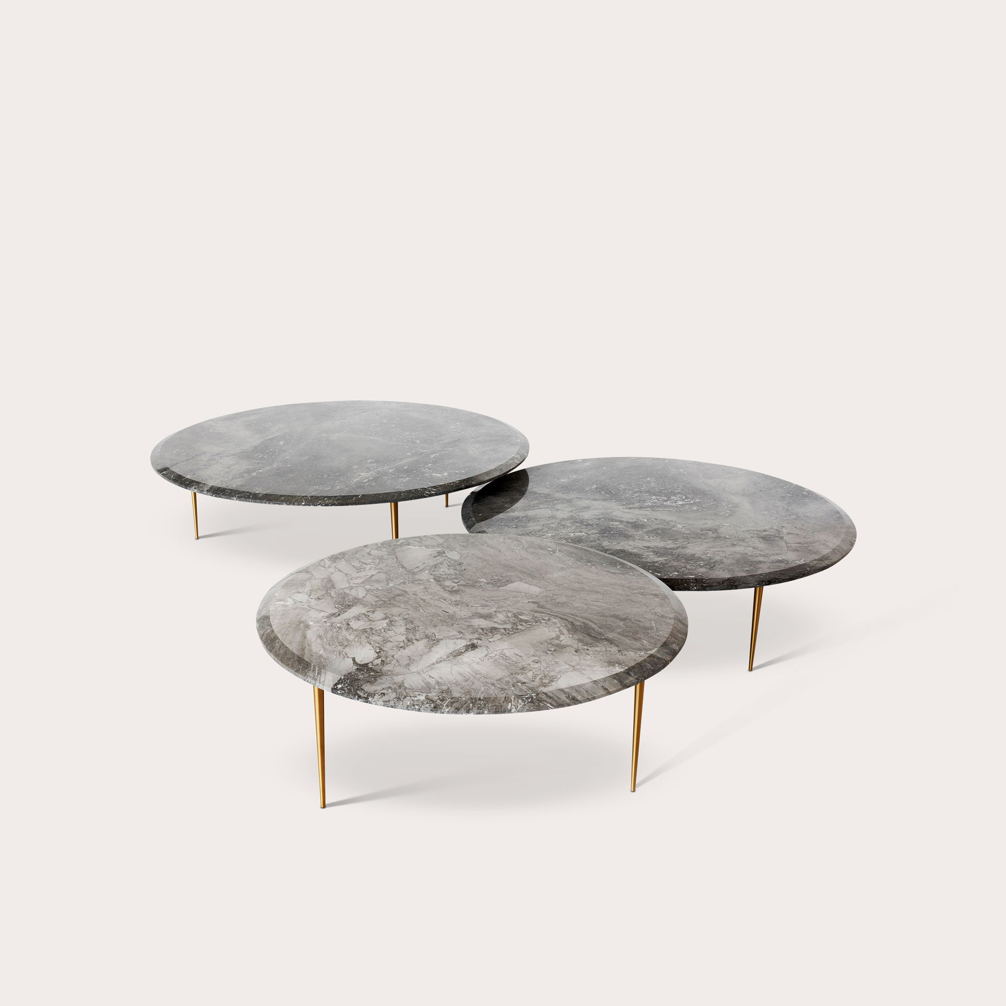 Moon Coffee Tables Simone Coste Designer Furniture Sku: 992-230-10076