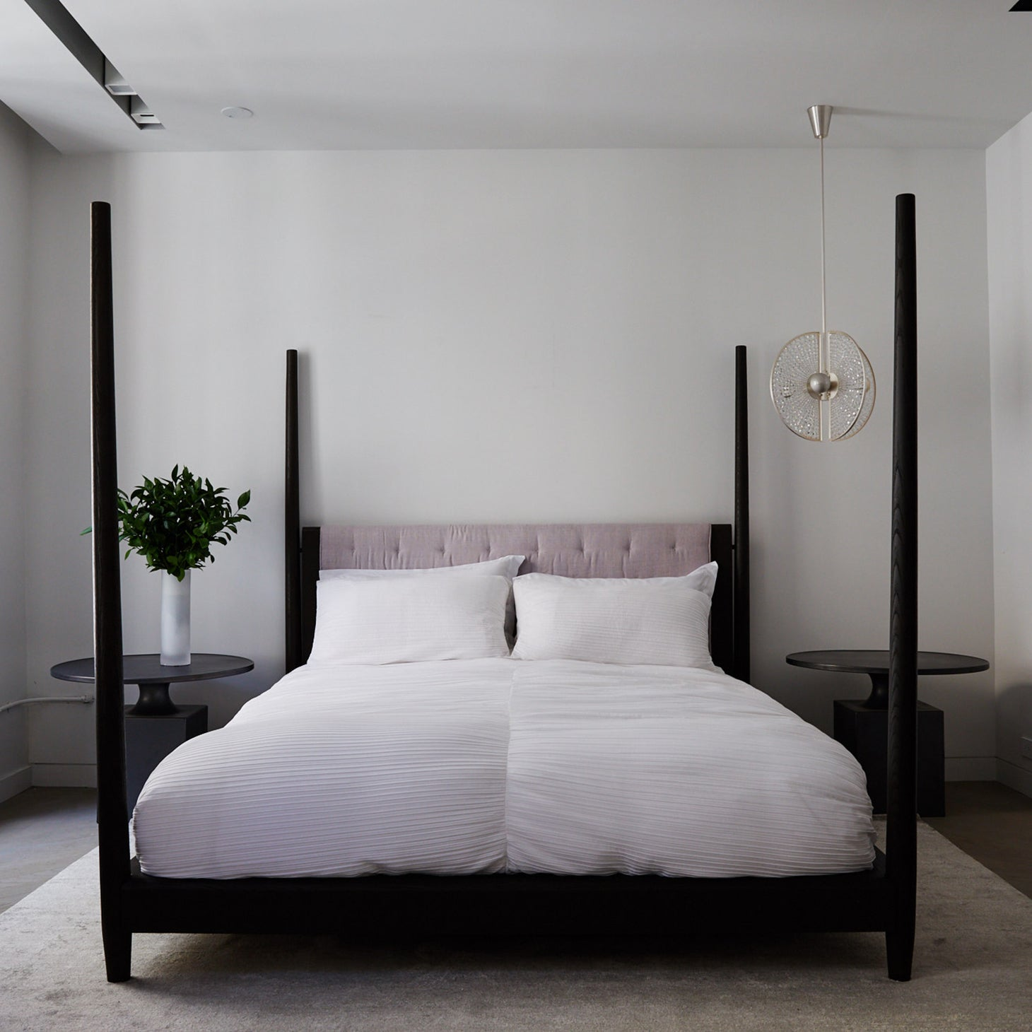 Pont Des Arts Beds Christophe Delcourt Designer Furniture Sku: 999-110-10001