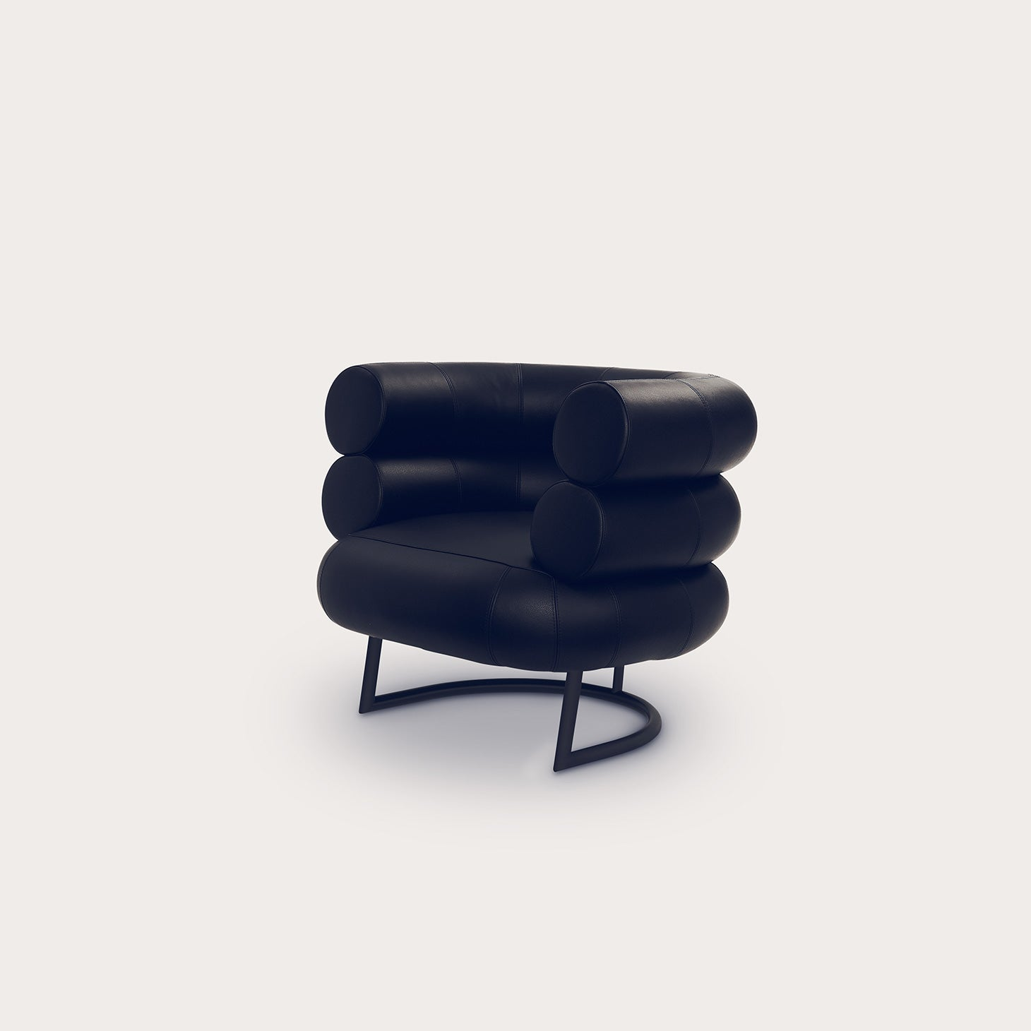 Bibendum Seating Eileen Gray Designer Furniture Sku: 001-120-10035