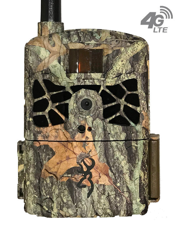Defender Wireless Cellular Trail Camera