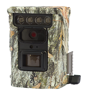 All of our game cameras feature incredible trigger speeds of less than one second, so you don't miss any action in the field. Learn More