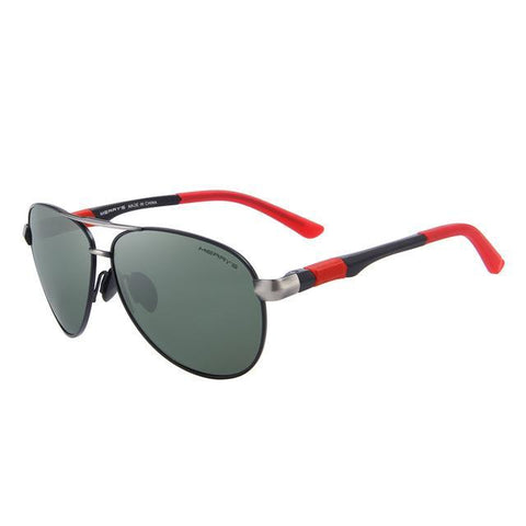 Fashion Brand Polarized Driving Men Sunglasses