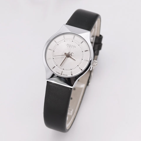 Simple Hour Fashion Classic Bracelet Stainless Steel Women's Watch