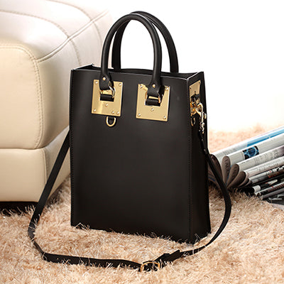 Fashion Brand Elegant Design Shoulder Handbag