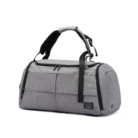 Brand High Capacity Men Travel Leisure Business Casual Bag