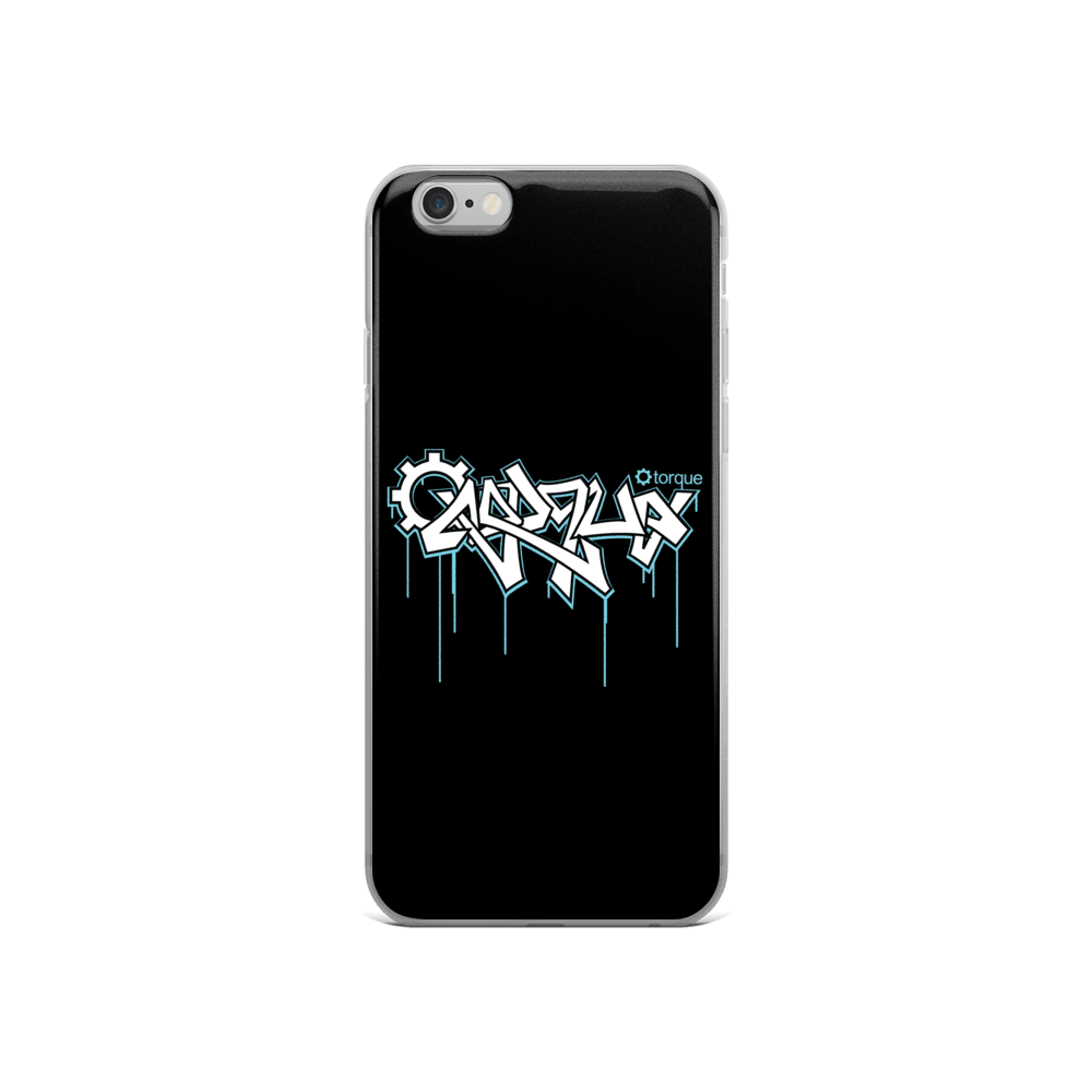 OG Graffiti iPhone Case