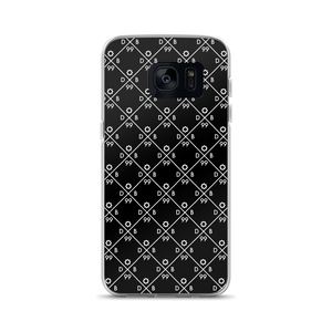 X All-Over Samsung Case