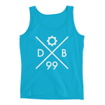 Ladies Nine Nine Tank