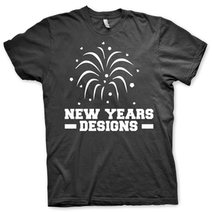 10 New Years Merch By Amazon Designs ($14 Per Design) - Merch Juice