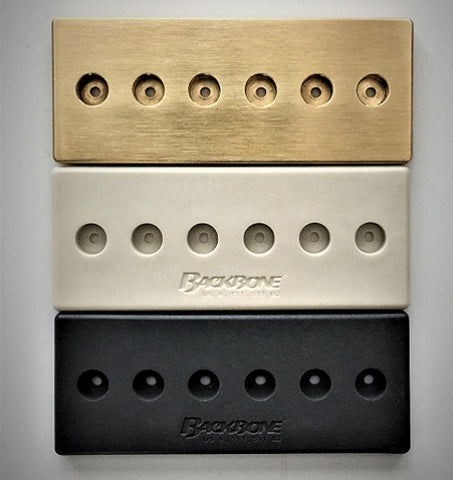 T-Bone Interchangeable Tone Blocks™ $24.50 Each - Alter the tone of your Tele!