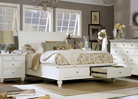 Cambridge Bedroom Collection