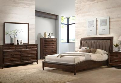 Windsong Bedroom Collection