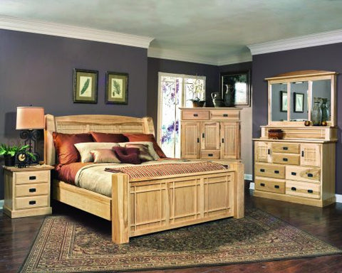 Amish Highlands Bedroom Collection