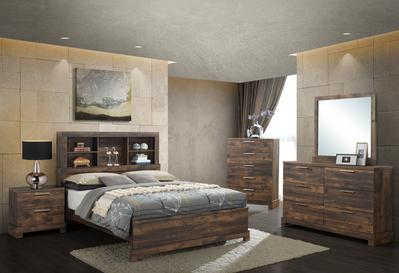 Campbell Bedroom Collection