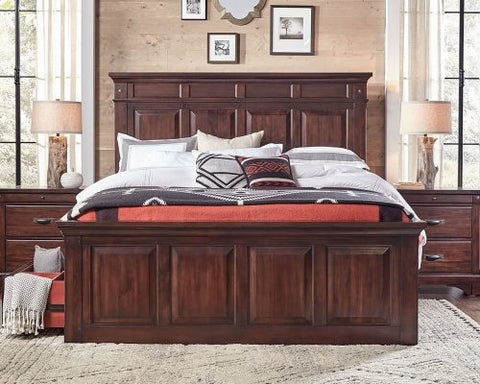 Kalispell Bedroom Collection