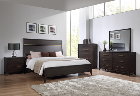 Logan Square Bedroom Collection