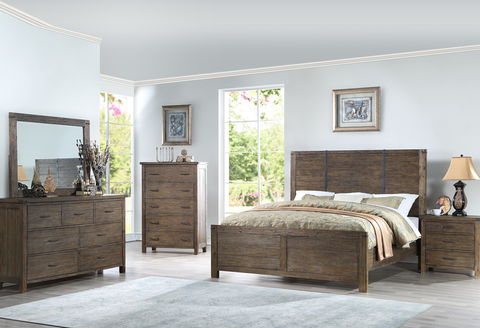 Galleon Bedroom Collection