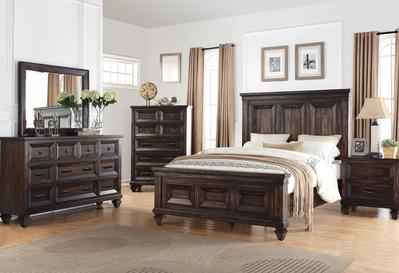 Sevilla Bedroom Collection