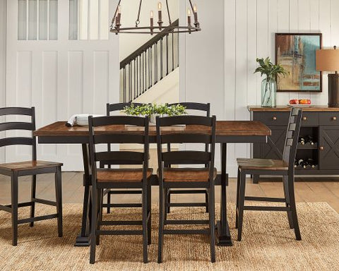 Stone Creek Dining Collection