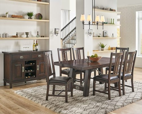 Sundance Dining Collection