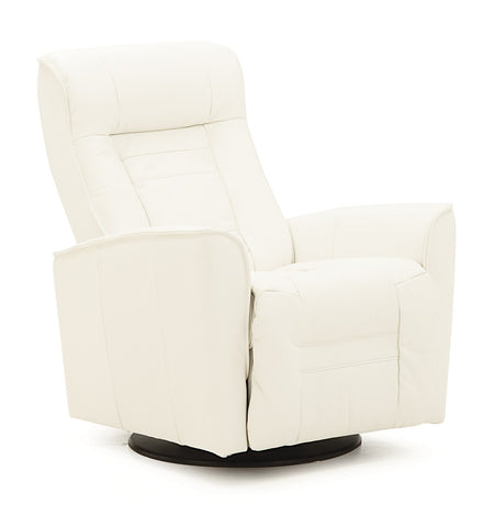 Glacier Bay II Swivel Glider Power Recliner