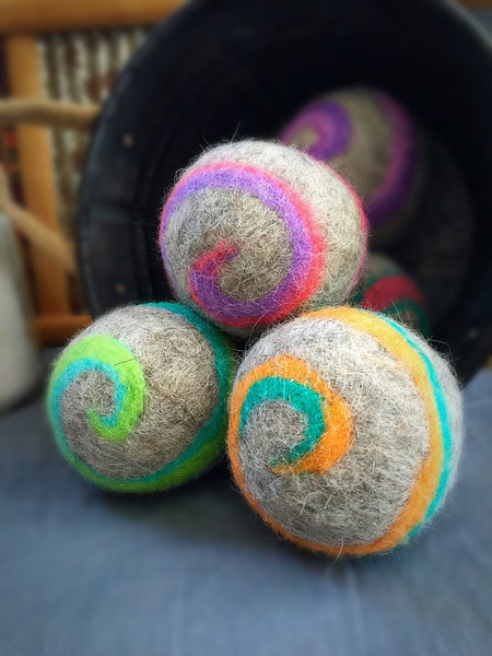Dryer Balls (Set of 3)