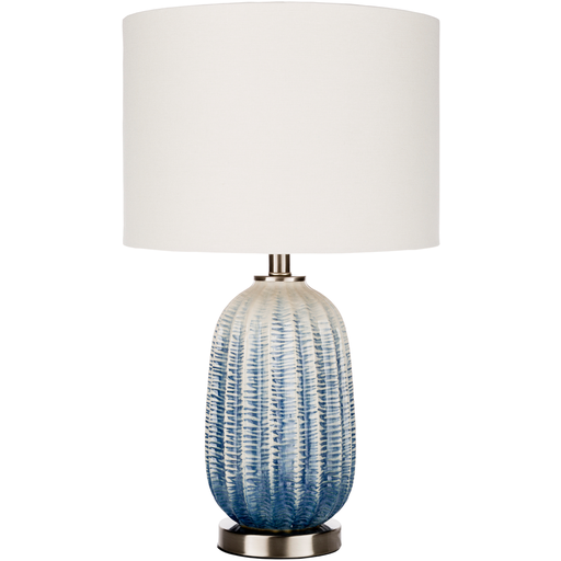 Adler Ceramic Lamp