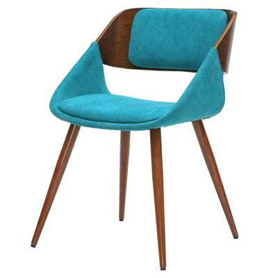 Cyprus Teal Dining Chair