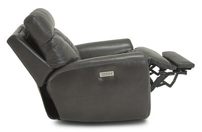 Aedon Power Wallhugger w/ Power Headrest & Lumbar