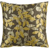 Yellow Leaves Pillow Wind Chime 22x22