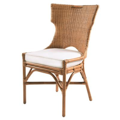 Wickham Honey Rattan Chair