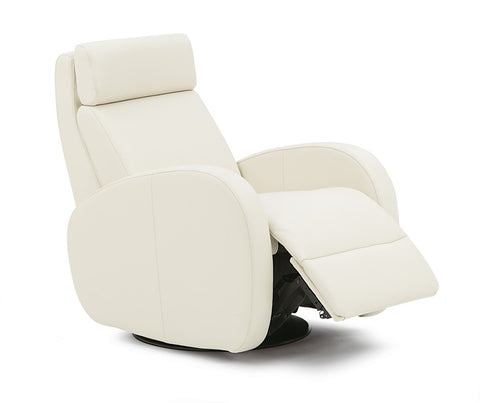 Jasper II Swivel Glider Power Recliner