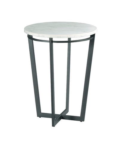 Sofia Round Chair Side End Table