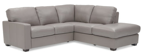 Westend Chaise Sectional CE