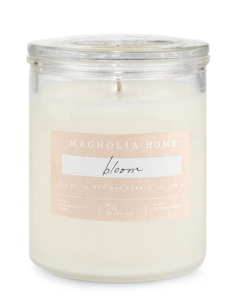 Magnolia Home by Joanna Gaines - Bloom Jar Candle