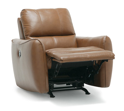 Arlo Manual Rocker Recliner