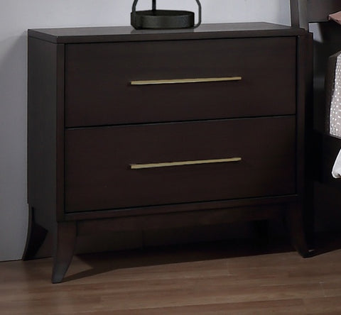 Logan Square Nightstand