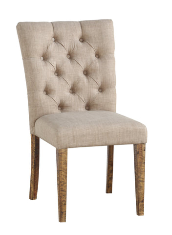 Normandy Upholstered Dining Chair
