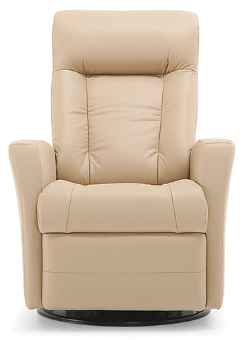 Banff I Manual Swivel Glider Recliner