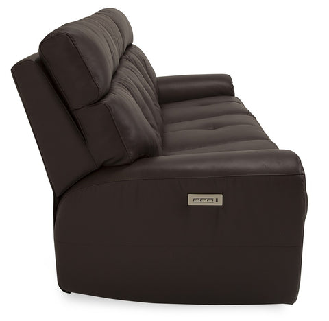 Aedon Loveseat Power w/ Power Headrest