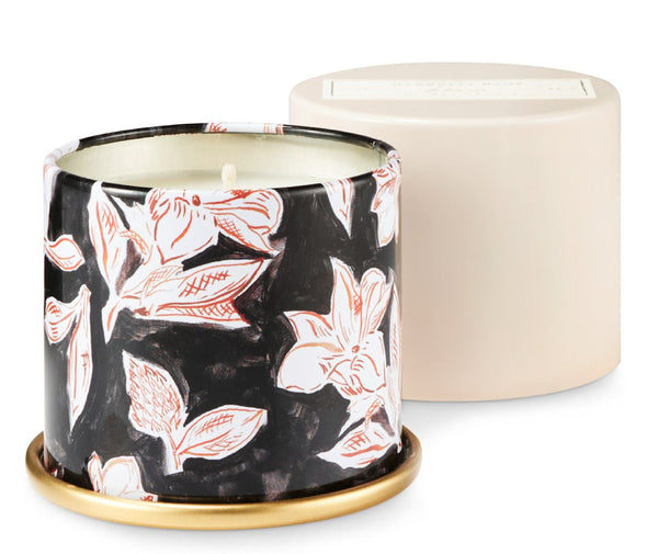 Magnolia Home by Joanna Gaines - Bloom Tin Candle