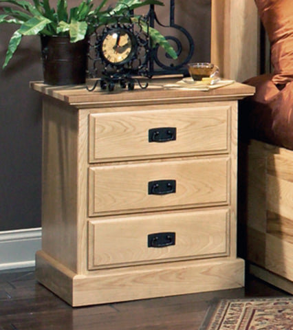 Amish Highlands Nightstand