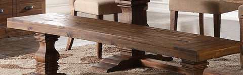 Normandy Dining / Entryway Bench