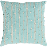Accretion Aqua Pillow 20x20