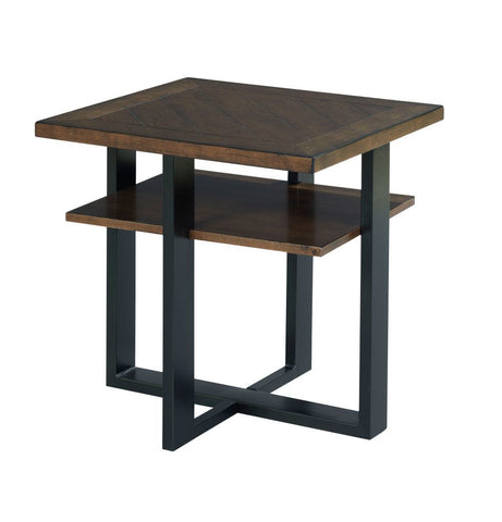 Franklin Accent End Table