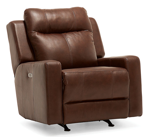 Redwood Power Rocker Recliner w/ Power Headrest