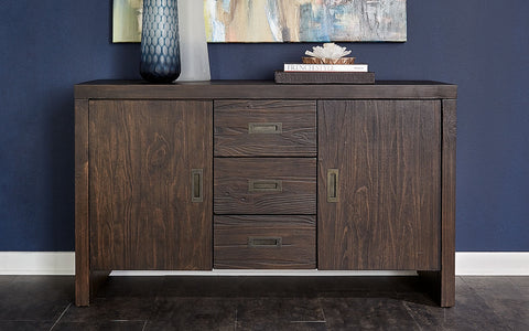 Palm Canyon Sideboard